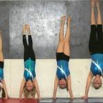 Tyttöjen liikunta